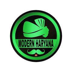 Modern Haryana