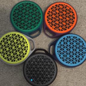Josh's Bluetooth Speaker Comparisons