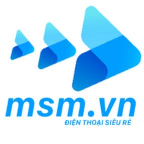 MSM Điện thoại siêu rẻ