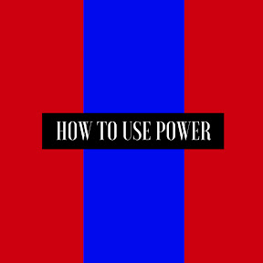 How To Use Power