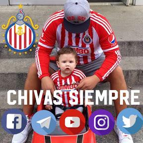 CHIVAS SIEMPRE