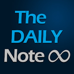 The Daily Note