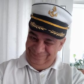 Russian-Speaking Antalya Zurabov
