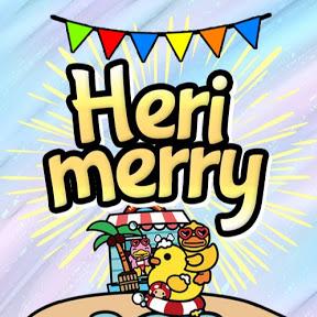 Heri Merry Squishy