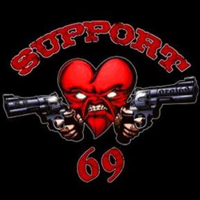 Murdermind Supporter
