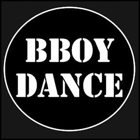 BBOY - DANCE