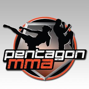 Pentagon MMA