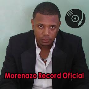 MorenaZo Record Oficial