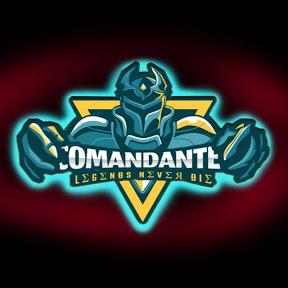 COMANDANTE-LND