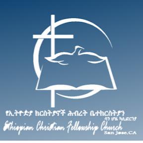 Ethiopian Christian Fellowship Church (San Jose, CA)