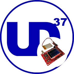 UltraDavid37 Electrónica