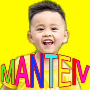 Manteiv Kids Tv