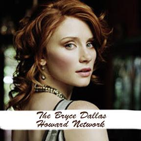 Bryce Dallas Howard Network Test Channel