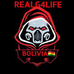 REALG4LIFE BOLIVIA