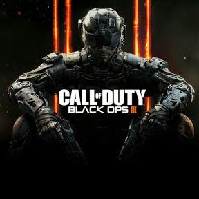 Kacper98 Call of Duty Black Ops III