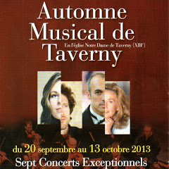 Automne Musical Taverny