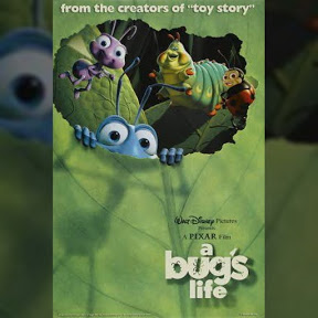 A Bug's Life - Topic