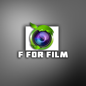 F For Film