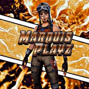 Marquis Playz
