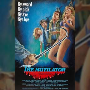 The Mutilator - Topic