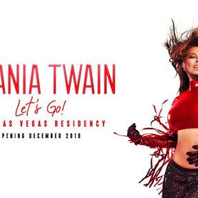 Shania Twain Entertainment News