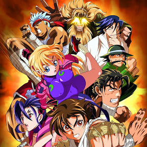 Kenichi 2 temporada