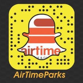 AirTime Trampoline