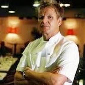 cucina con Ramsay
