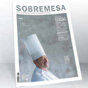 Revista Sobremesa