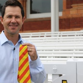 Ricky Ponting - Topic