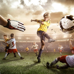 Futebol Frente à Frente