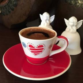 Fatma ile kahve falı
