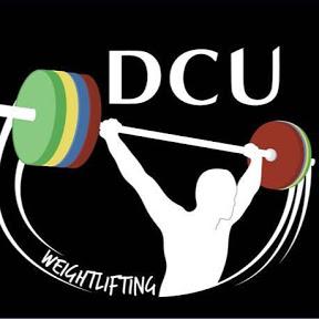 DCU Weightlifting