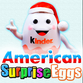 American Surprise Eggs
