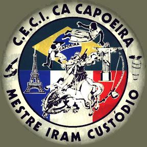 Capoeira CECICA Mestre Iram Custodio