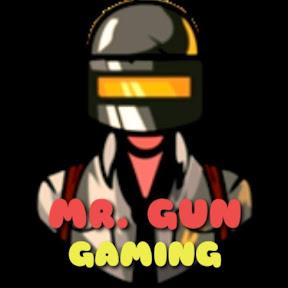 MR. GUN GAMING