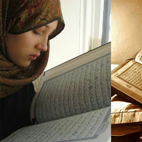 Reading Al-Qur'an