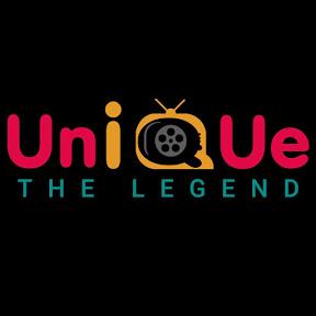 UNIQUE the LEGEND