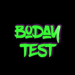 Бодя Тест2.0