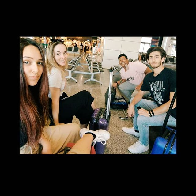 I cavi . . . . . #amici #viaggio #malta #amicizia #viaggiare #lovemalta #gozo #ansia #tiamotanto #amoreadistanza #tiadoro #mai #gioia #persempre #amiche