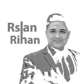 رسلان ريحان : تعلم اللغة تركية Rslan Rihan