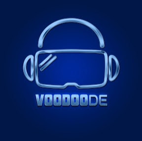 VoodooDE VR - english version -