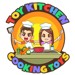Toy Kitchen Cooking Toys