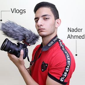 Nader Ahmed Vlogs