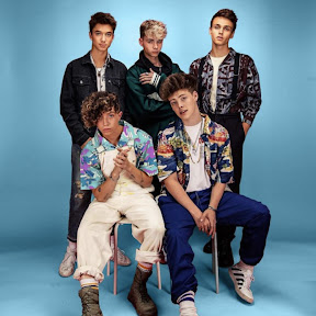 Why Don't We Nation