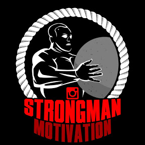 Strongman Motivation