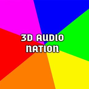 3d Audio Nation