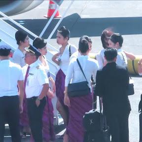 Pramugari Hits Indonesia
