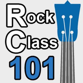 Rock Class 101