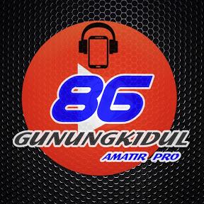 GUNUNGKIDUL 86 Studio